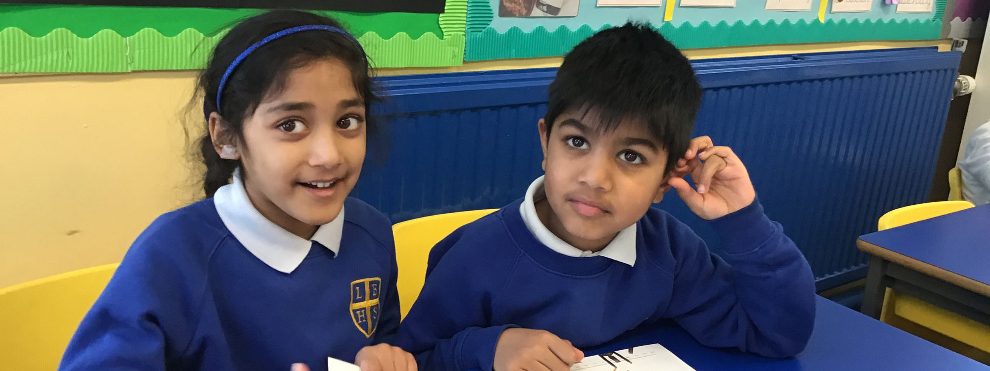 Y1 Paired Guided Reading